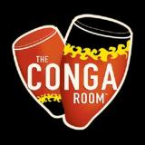 The Conga Room Coupon Code