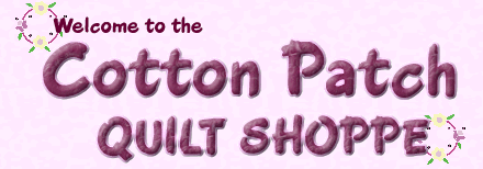 The Cotton Patch Coupon Code