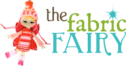 The Fabric Fairy coupon code