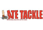 The Late Tackle Magazine Coupon Code