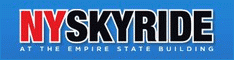 The New York Skyride Coupon Code