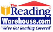 The Reading Warehouse Coupon Code