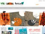 Thecuriouspancake.co.uk Coupon Code