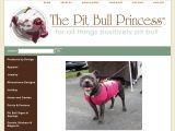 Thepitbullprincess.com Coupon Code
