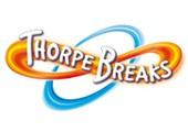Thorpe Breaks Coupon Code