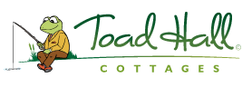 Toad Hall Cottages coupon code