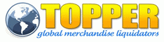 Topper International Liquidato Coupon Code