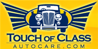 Touch of Class Auto Care Coupon Code