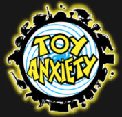 Toy Anxiety promo codes