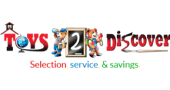 Toys2Discover Coupon Code