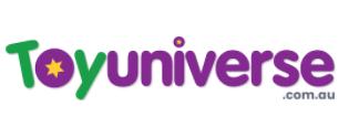 Toyuniverse.com.au Coupon Code