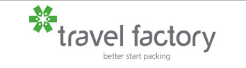 Travelfactory coupon code