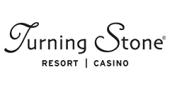 Turning Stone Resort Casino Coupon Code