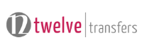 Twelve Transfers Coupon Code