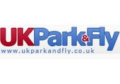 UK Park & Fly coupon code