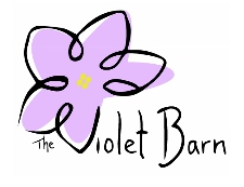 VIOLET BARN Coupon Code
