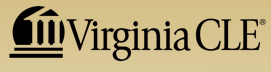 Virginia CLE Coupon Code