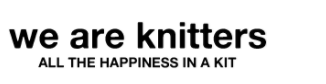 WE ARE KNITTERS coupon code