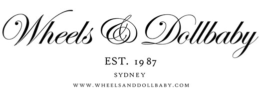 Wheels and Dollbaby Coupon Code