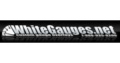 White Gauges Coupon Code