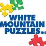 White Mountain Puzzles Coupon Code