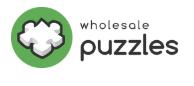 Wholesale Puzzles Coupon Code