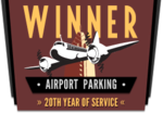 Winner Airport Parking coupon code