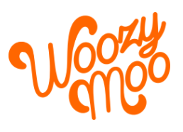 Woozy Moo promo codes