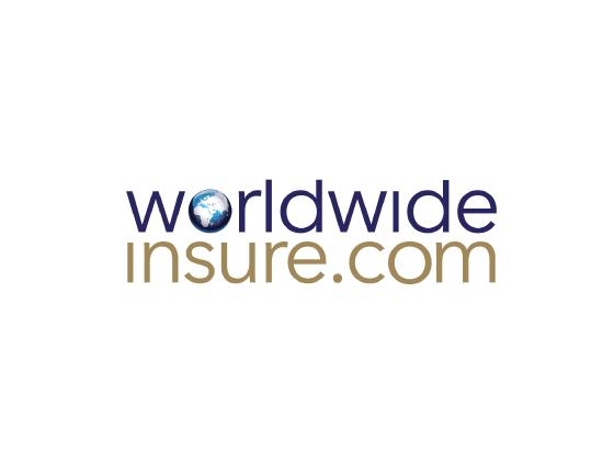 Worldwide Insure Coupon Code