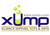 XUMP Coupon Code