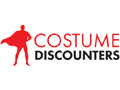 Costume Discounters coupon code