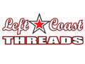 Left Coast Threads promo codes