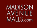 Madison Avenue Mall coupon code