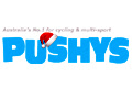 Pushys Coupon Codes