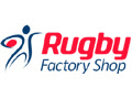 Rugby Factory Shop promo codes