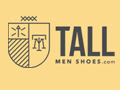 TallMenShoes Coupon Codes