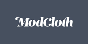 ModCloth Coupon Codes