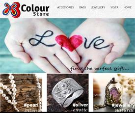 3 Colour Store