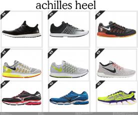 Achillesheel.co.uk