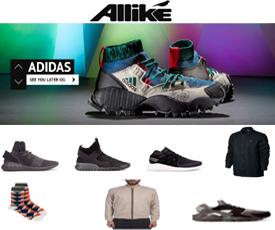 Allike Store