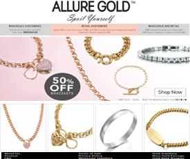 Allure Gold