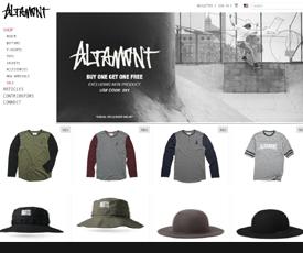 Altamont Apparel