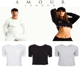 Amour London