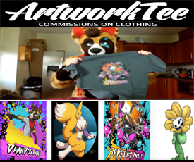 ArtworkTee