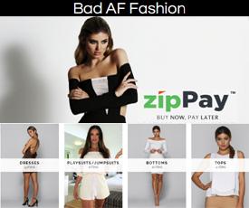 Bad AF Fashion
