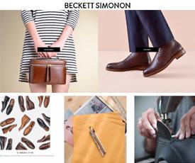 Beckett Simonon