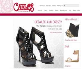 ac38d09769 Carlos Santana Shoes Coupon Code  Get 10% Off Discount Codes   Promotion  April 2019