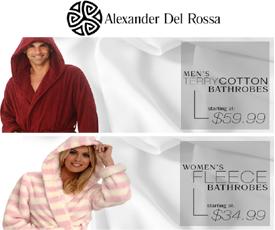 Alexander Del Rossa