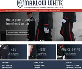 Marlow White