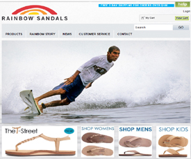 34da5e32d92b 10% Off Rainbow Sandals Coupon Code   Promo Codes + Free Shipping May 2019
